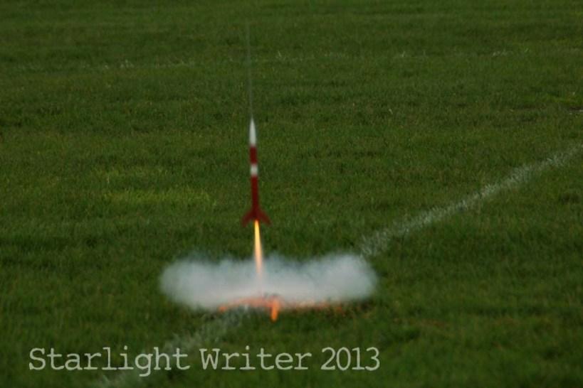 Rockets 128u