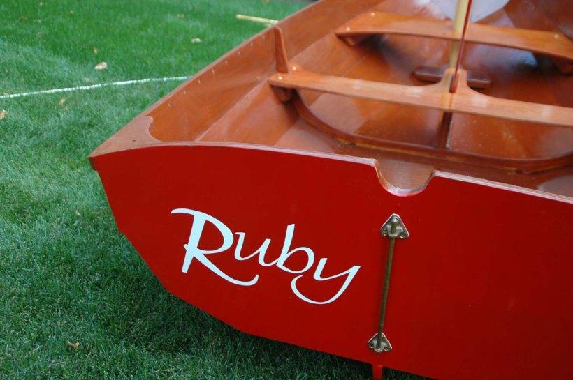 ruby 108u
