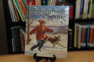 sugarbushspring2014