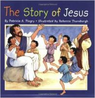 Jesusstory