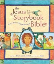 JesusStorybook